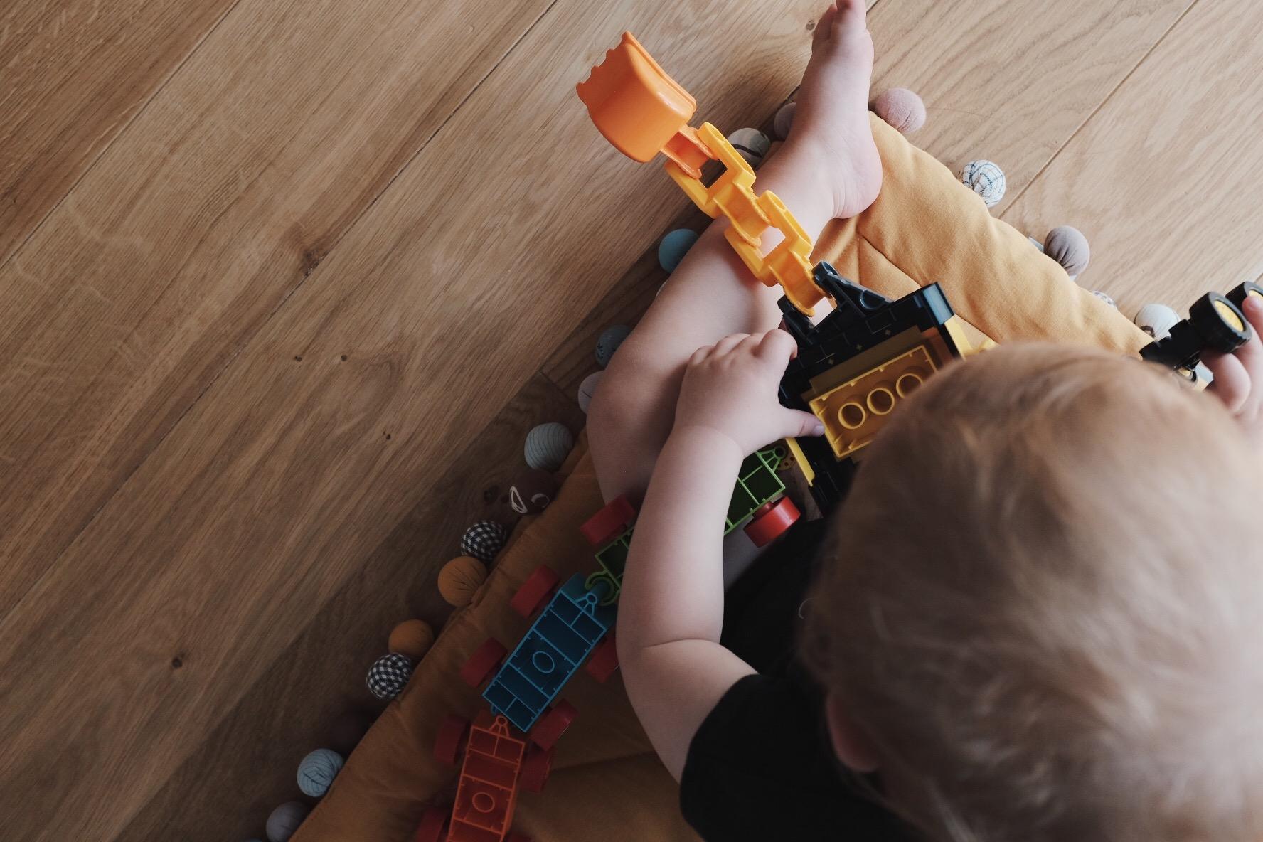 koncentracja uwagi u dzieci
